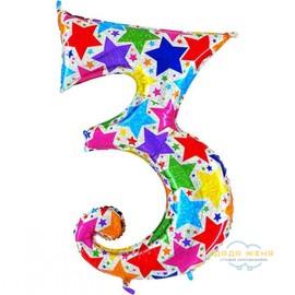 Цифра 3 магическая