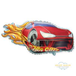 Милар Hot Car red