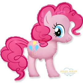 Милар Розовая Пони