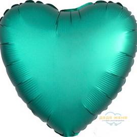 Сердце Нефрит