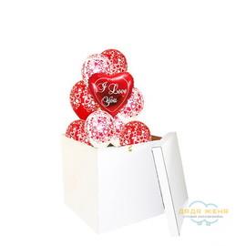 Коробка сюрприз Признание