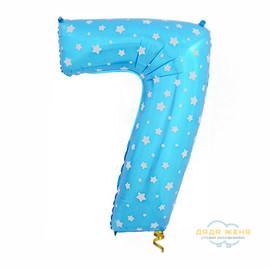 Цифра семь