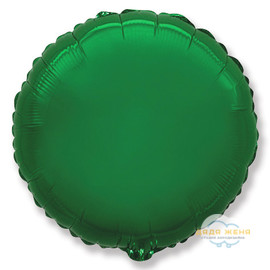 Круг Зелёный