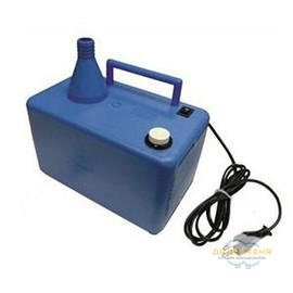 Аренда компрессора для надувания шаров воздухом.