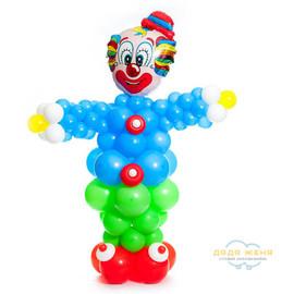 Фигура Клоун