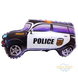 Милар Полицейская машинка