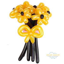 Цветы Черное золото