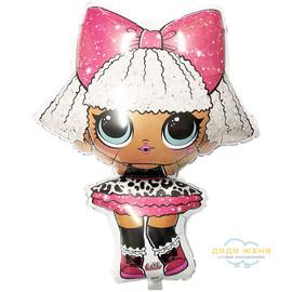 Кукла LOL Дива