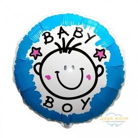"""Милар- круг """"Baby boy"""""""