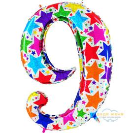 Цифра 9 магическая