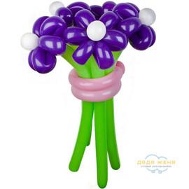 """Букет цветов """"Фиолетовый"""""""