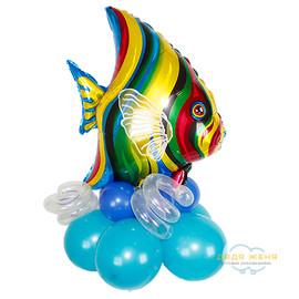 Фигура Тропическая рыбка
