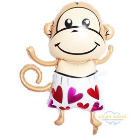Милар Влюблённая обезьянка