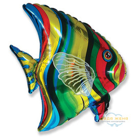 Милар Тропическая рыбка