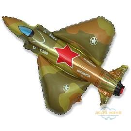 Милар Военный самолет