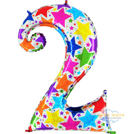 Цифра 2 магическая