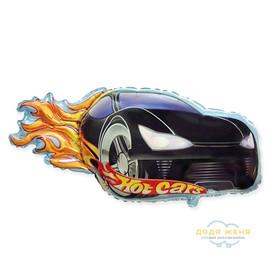 Милар Hot car  black