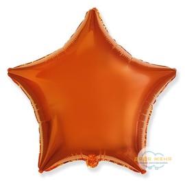 Звезда Оранжевая