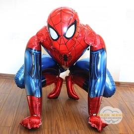 Огромный Человек-Паук