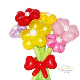 Букет цветов Ассорти