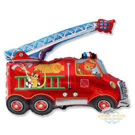 Милар Пожарная машина
