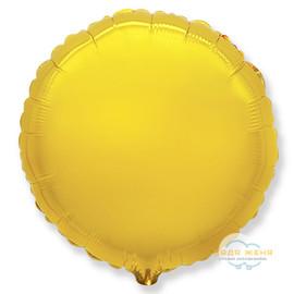 Круг Золото