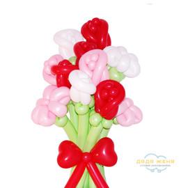 Букет цветов Роскошный