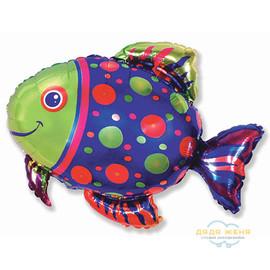 Милар Пятнистая рыбка