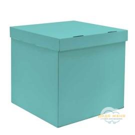 Коробка сюрприз тиффани