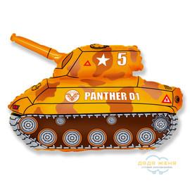 Милар Военный танк