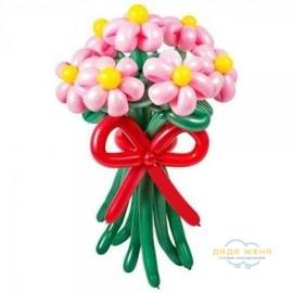 Букет цветов Розовый
