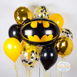 Набор Бэтмен супер сила
