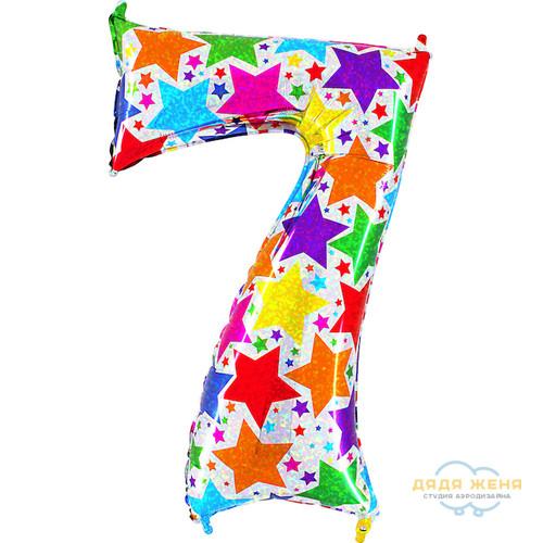 Цифра 7 магическая