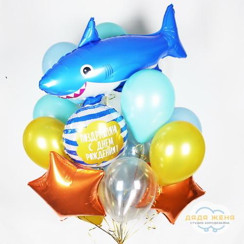 Набор День Рождения на море