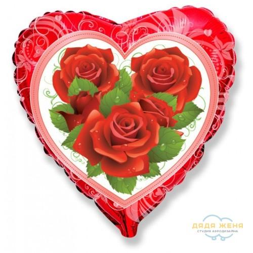 Милар Запах роз