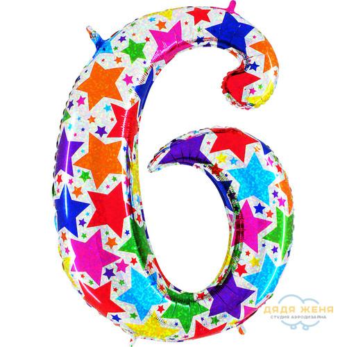 Цифра 6 магическая