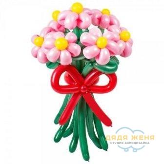 """Букет цветов """"Розовый"""""""